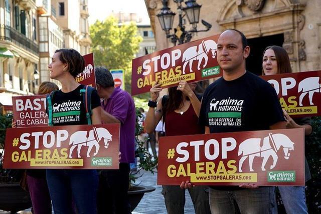 Stop Galeras