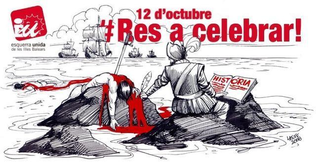 121017 esquerra unida 12 octubre