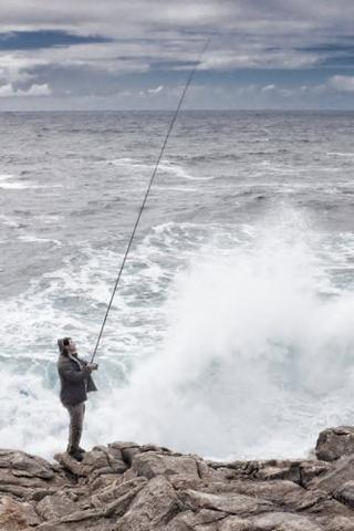 peligro salvamento maritimo pesca imprudencia temporal