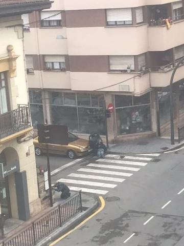Foto cortesía Guardia Civil