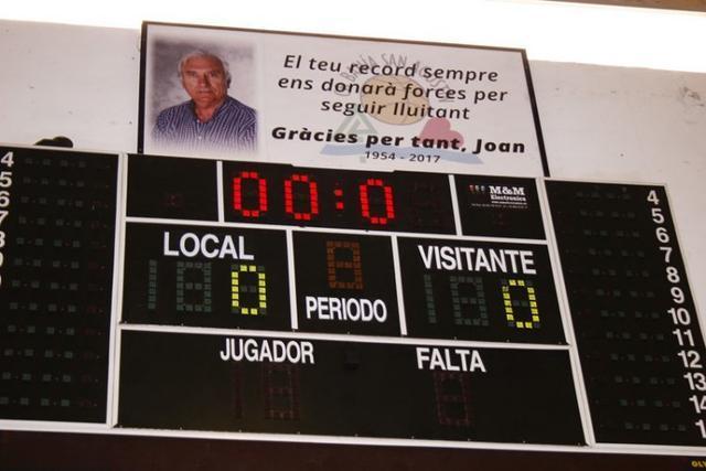 011117 homenaje iberostar joan barcelo