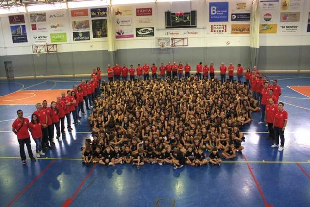 011117 presentacion equipos basquet iberostar