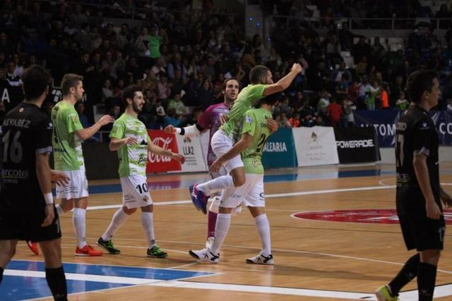 101117 palma futsal victoria
