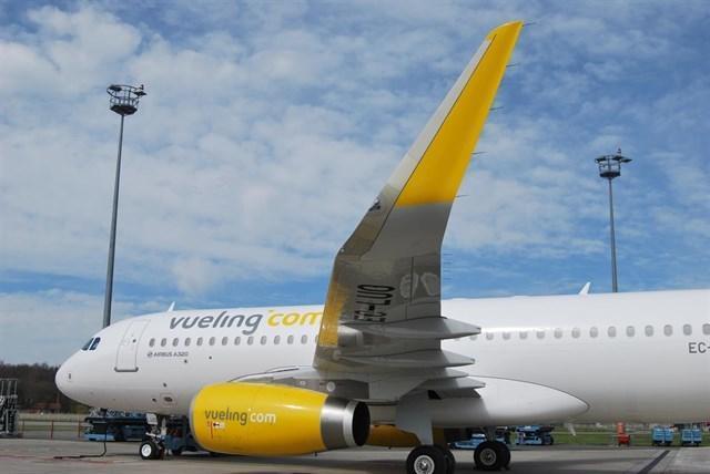 Consumo ya sancionó a Vueling en verano de 2017