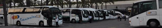 febt buses aeropuerto