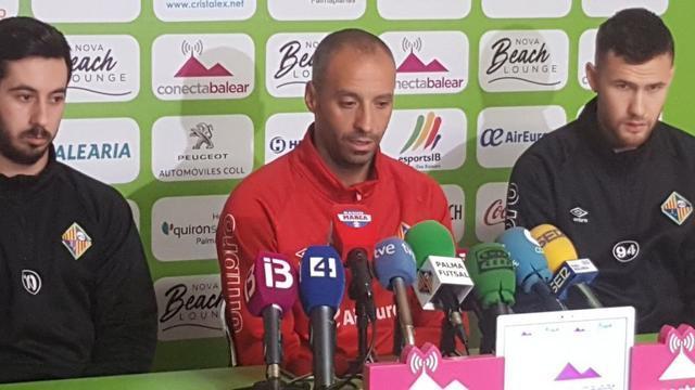Los de Vadillo pudieron conseguir una goleada más holgada (Foto: Palma Futsal)