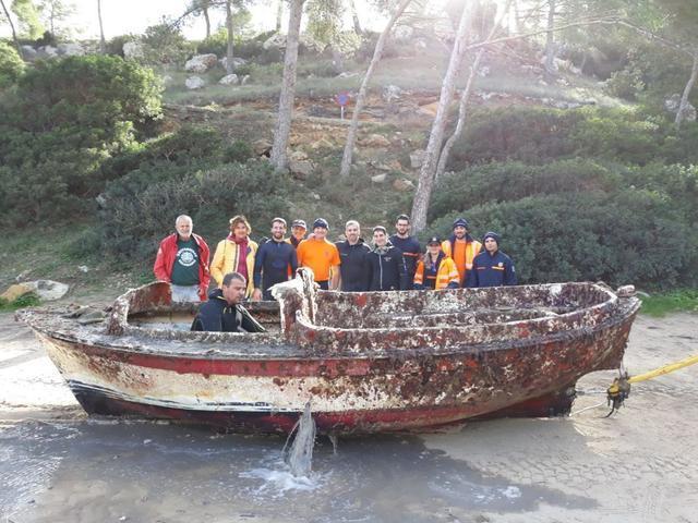 Limpieza litoral 26-11-2017 (4)
