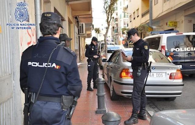 Los agentes buscan determinar el origen de una filtración periodística que avanzó en primicia Europa Press Baleares