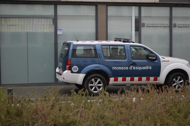 mossos-esquadra