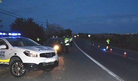 La actuación de la Policía Local ha sido determinante (Foto: Archivo)