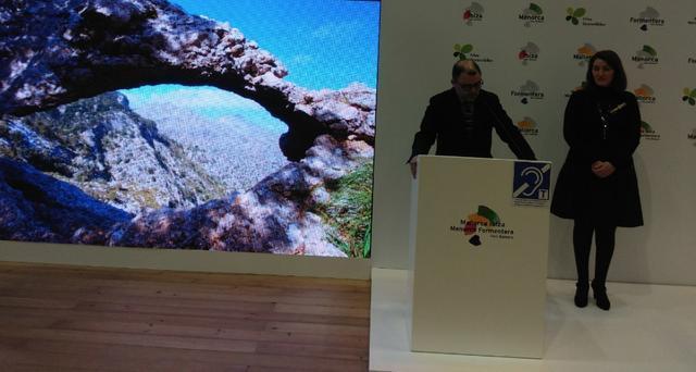 Consell de Mallorca presenta al mundo su apuesta cultural 2