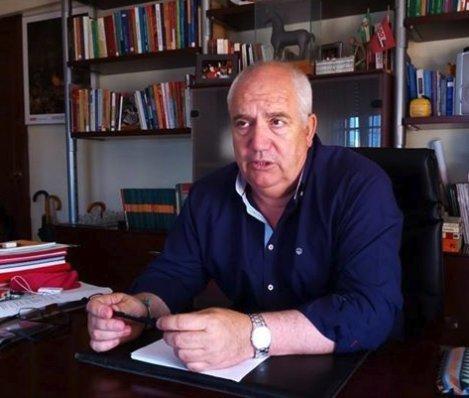 Unai Sordo secretario general de CCOO