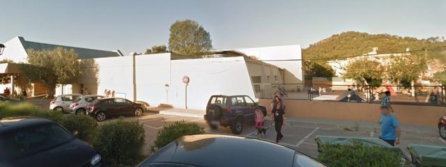 colegio es vinyet de Andratx
