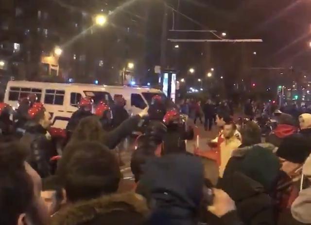 muere un policia vasco en bilbao