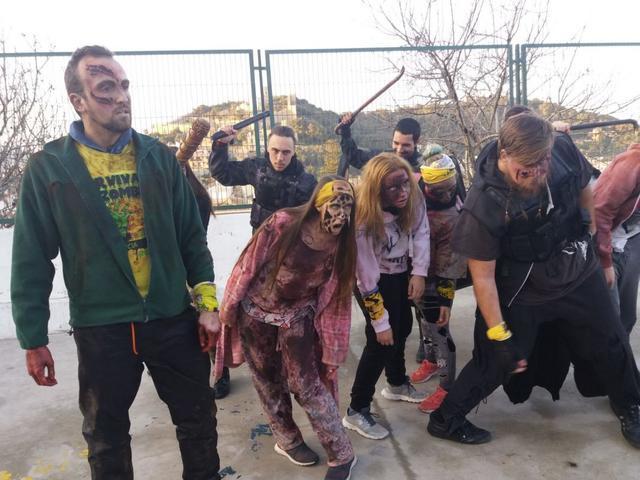 los zombiea en capdepera 3
