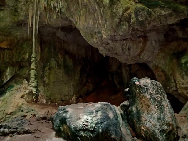 Avenc de Son Pou Santa Maria cueva