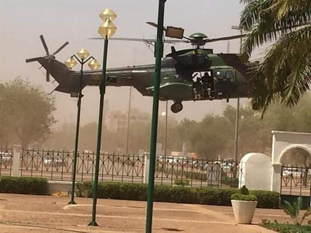 ataque terrorista en Burkina Faso 2