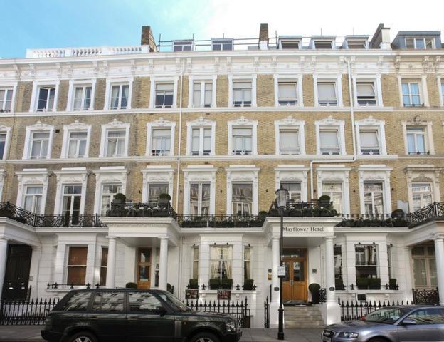 Hotel Mayflower Londres