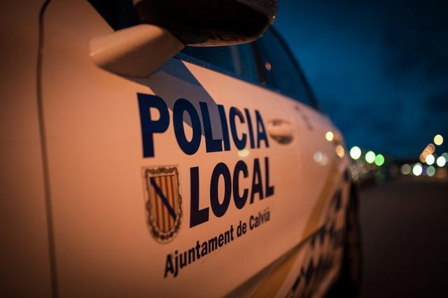 La Policía Local de Calvià sigue investigando el atropello del turista británico de 34 años (Archivo)