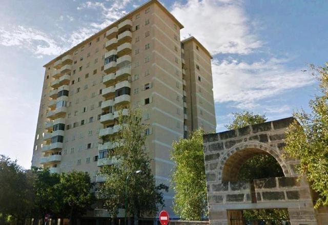 edificio pisos alquiler palma casas