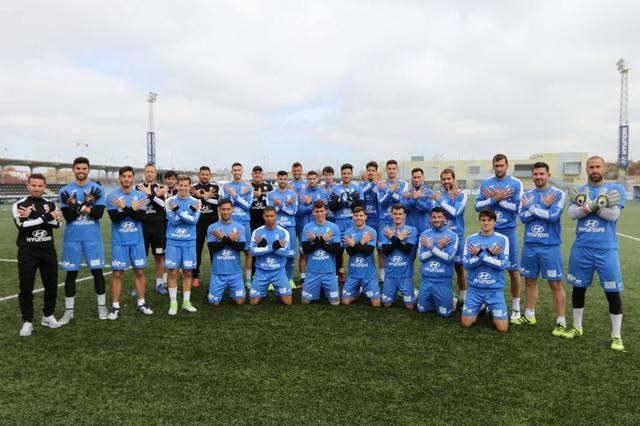 Atlètic Balears Atlético Baleares equipo jugadores