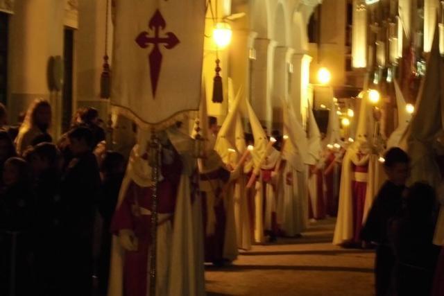 Procesiones Semana Santa Palma cofradia 2