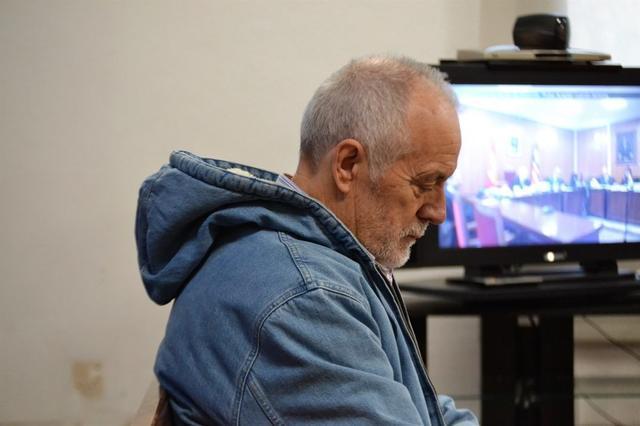 Bartolome Tolo Cursach juicio juzgado detenido 2
