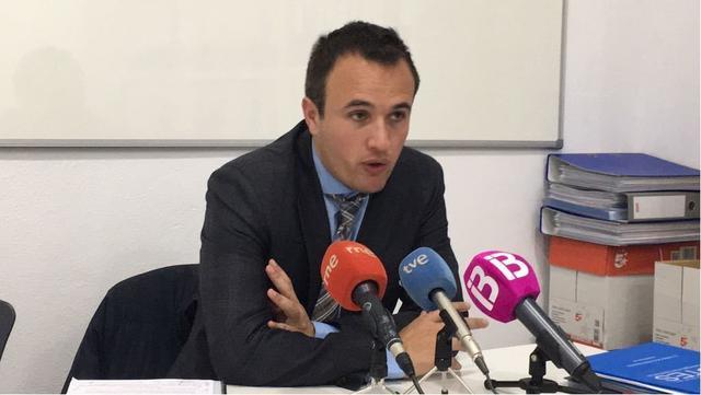 Ruben Uroz sindicato ambulancias FSTES