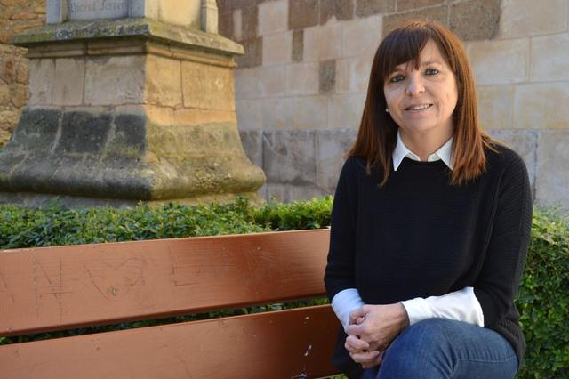 Catalina Cati Riera alcalde alcaldesa Manacor