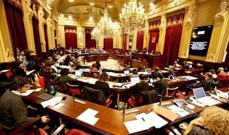 Parlament balear 3
