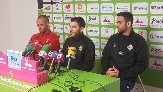 Palma Futsal Lolo