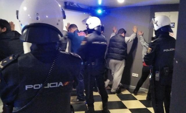 Policia Nacional Operacion Focus Locales ocio nocturno detenciones-iloveimg-cropped