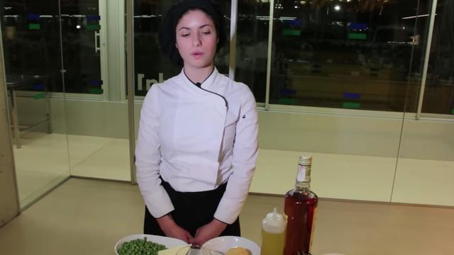 chef Yurena