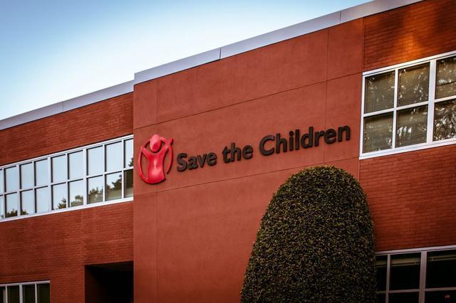 Edificio Save The Children