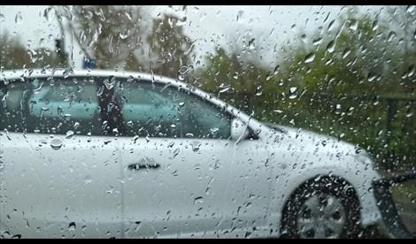 Balears se encuentra este sábado en alerta amarilla por lluvias y tormentas (Foto: Archivo)