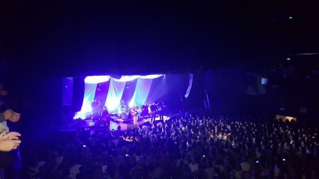 El banda de rock mallorquí Anegats (Foto: Facebook)