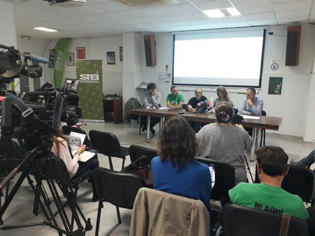 Prospecciones Greenpeace Alianza Mar Blava 2