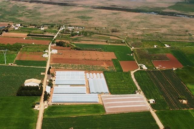 La inminente imposición de la nueva Ley Agraria está causando una gran polémica