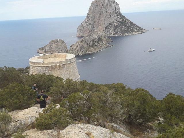 desaparecida en Eivissa