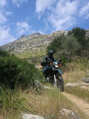 Guardia Civil buscando al piloto del Ibanat desaparecido 2