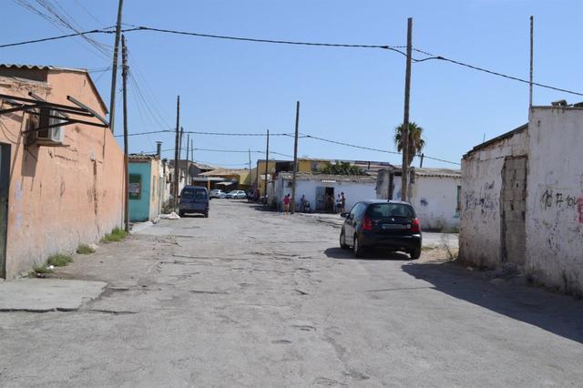 El poblado de Son Banya