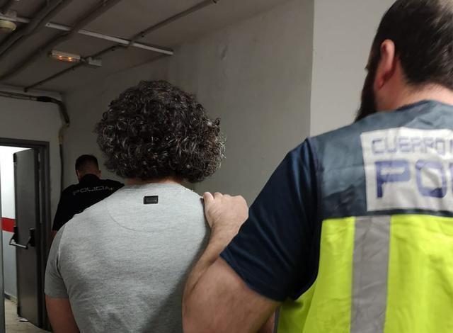 Detenido armenio en Palma por asesinato