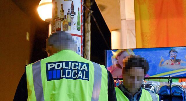 Policia Local Platja de Palma 5