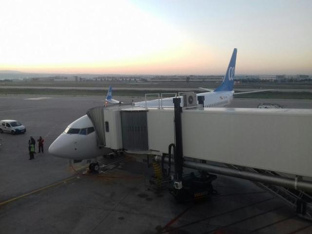 aeropuerto de ibizaok