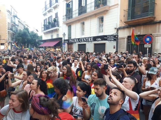Consell Mallorca LGTBI
