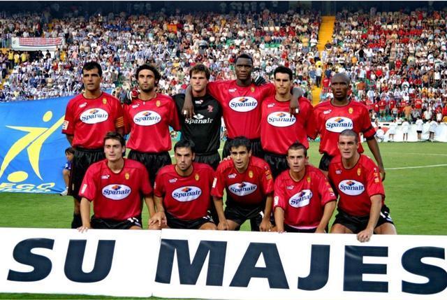 Mallorca 2003 06 28