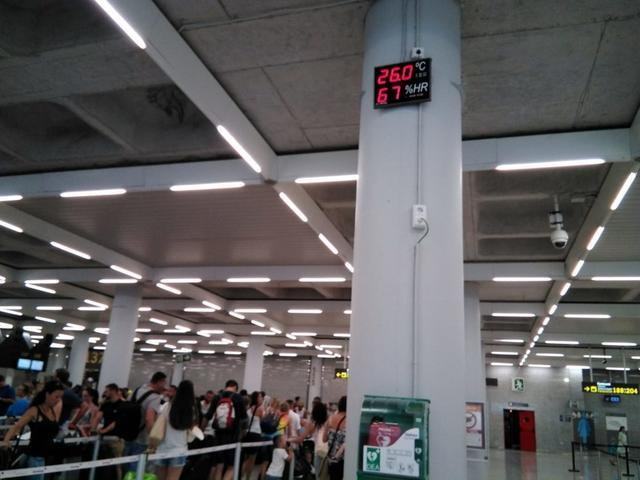 Aeropuerto de Palma 8