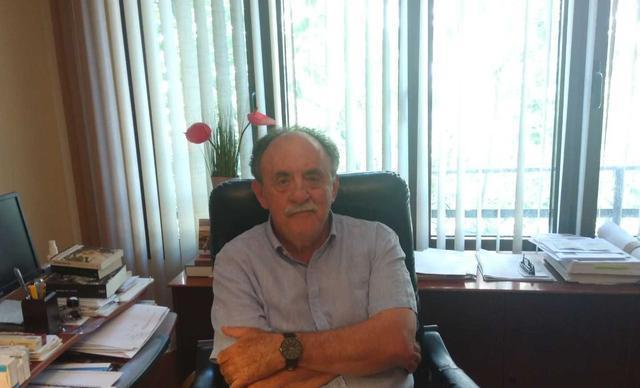 Neurólogo Antonio Rossiñol