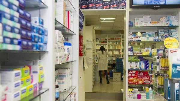Las 443 farmacias de Baleares iniciarán este sábado el nuevo Sistema Español de Verificación de Medicamentos