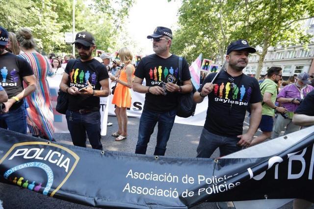 LGTBI Madrid 3